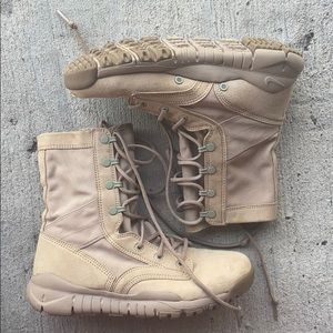 Nike SFB Special Field Boots size women's 8